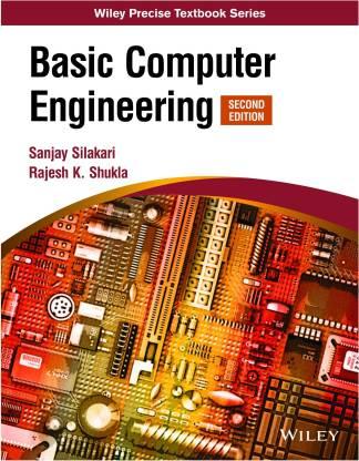 Basic Computer Engineering 2nd Edition