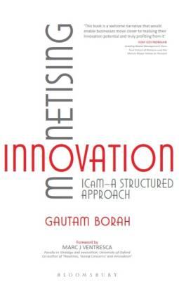 Monetising Innovation