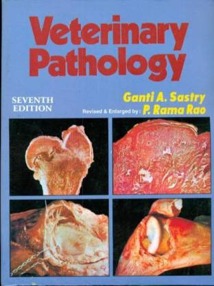 veterinary pathology ganti sastry pdf Download