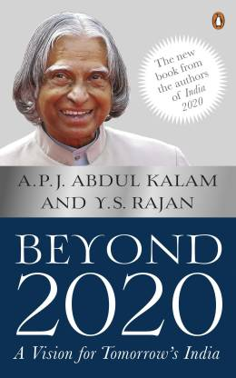 Beyond 2020 - A Vision for Tomorrow's India