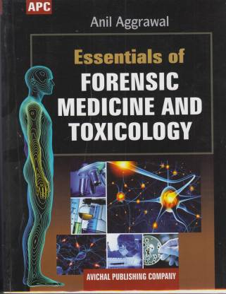 Essentials of Forensic Medicine and Toxicology 1st  Edition