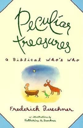 Peculiar Treasures