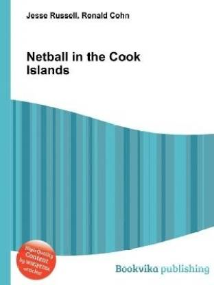 Netball in the Cook Islands