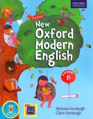 New Oxford Modern English - Primer B