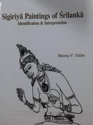 Sigiriya Paintings of Srilanka identifiction & Interpretation