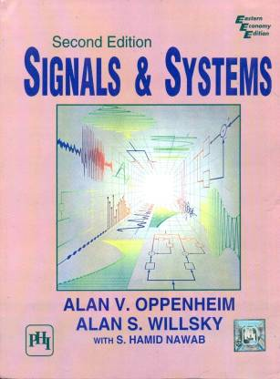 SIGNALS & SYSTEMS, 2/E 2nd  Edition