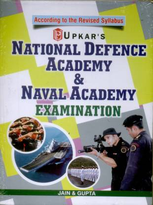 Nda National Defence Academy Examination
