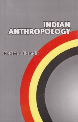 Indian Anthropology 1 Edition