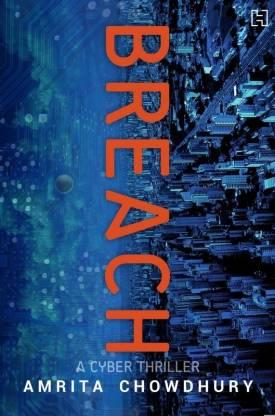 Breach - A Cyber Thriller