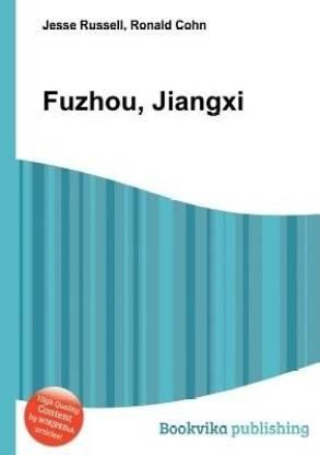 Fuzhou, Jiangxi