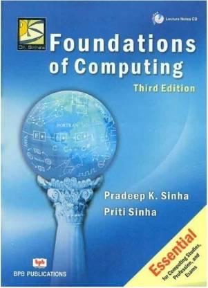 Foundations of Computing