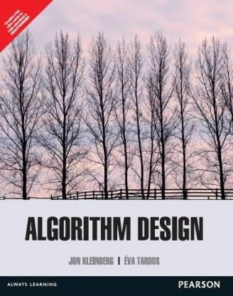 Algorithm Design
