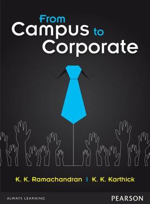 From Campus to Corporate 1 Edition