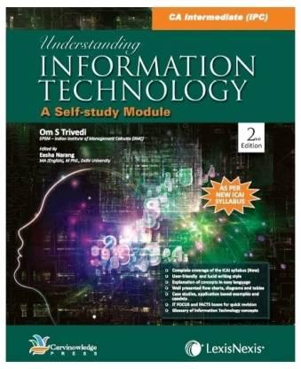 Understanding Information Technology 2nd  Edition