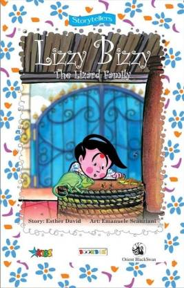 Lizzy Bizzy (Gattu)