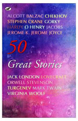 50 Great Stories