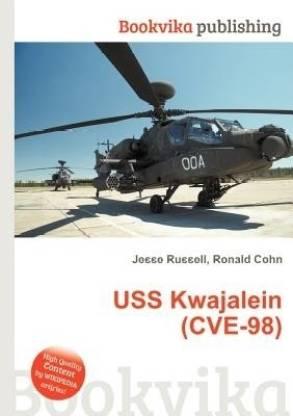 USS Kwajalein (Cve-98)