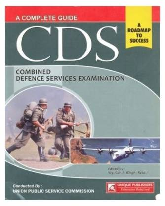 Cds Combined Defence Services