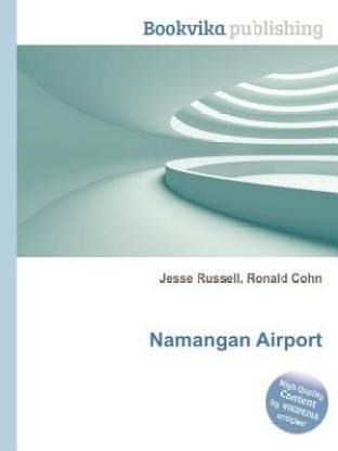 Namangan Airport
