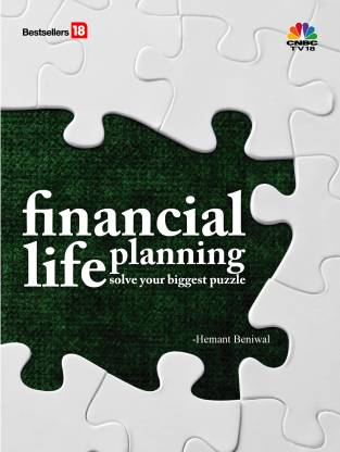Financial Life Planning - Solve Your Biggest Puzzle