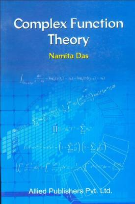 Complex Function Theory