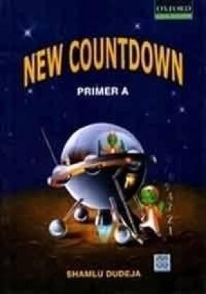 NEW COUNTDOWN PRIMER A