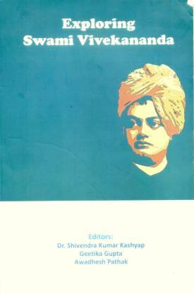 Exploring Swami Vivekananda