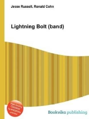 Lightning Bolt (Band)