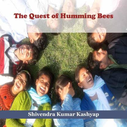 The Quest of Humming Bees