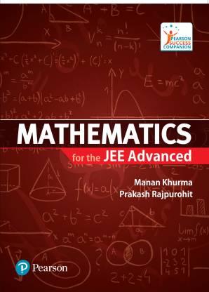 Mathematics For JEE Mains& Advanced