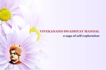 Vivekanand Swadhyay Mandal - a saga of self exploration