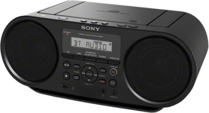 SONY ZS-RS60BT Boom Box