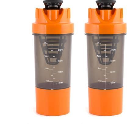 HAANS Shakeit 1000 ml Shaker
