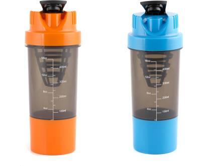 Grab Fast HAANS Shakeit Shaker (Pack of 2)