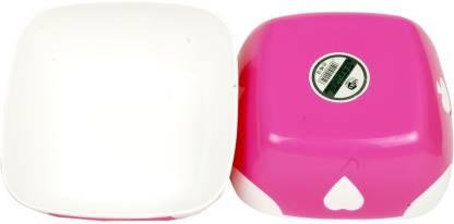 tJaggies Plastic Serving Bowl