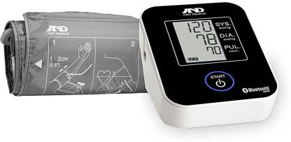 A V WorldWays UA-651BLE A& D Medical UA-651BLE Bp Monitor