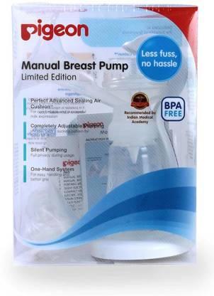 Pigeon Manual Breast Pump  - Manual