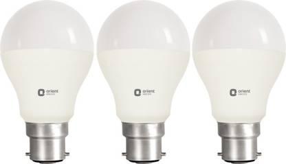 ORIENT 9 W Standard B22 LED Bulb