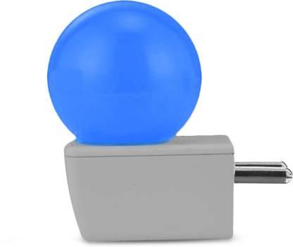 Shadow Fax 0.5 W Standard B22 LED Bulb