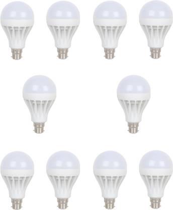 Earton 5 W Standard B22 LED Bulb