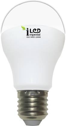 Imperial 6 W Standard E27 LED Bulb