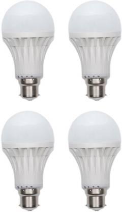 Kalash 5 W Standard LED Bulb