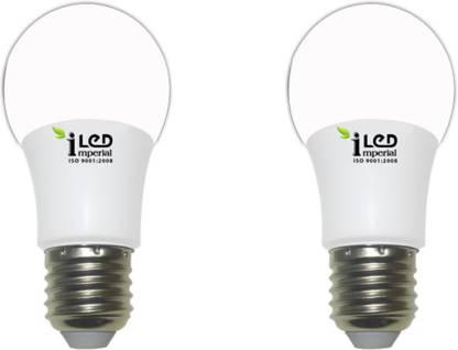 Imperial 5 W Standard E27 LED Bulb