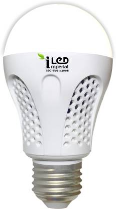 Imperial 7 W Standard E27 LED Bulb