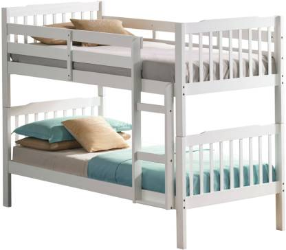 Ikea Classy Solid Wood Bunk Bed Price In India Buy Online At Flipkart Com