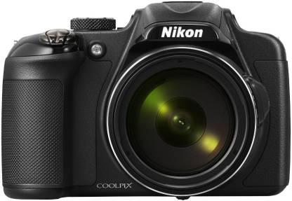 NIKON P600 Point & Shoot Camera