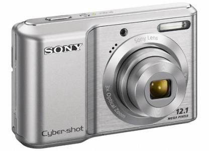 SONY DSC S2100 Mirrorless Camera