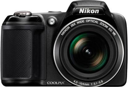 NIKON L330 Point & Shoot Camera