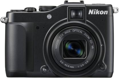NIKON Coolpix P7000 Point & Shoot Camera