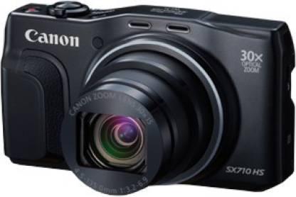 Canon SX710 HS Point & Shoot Camera
